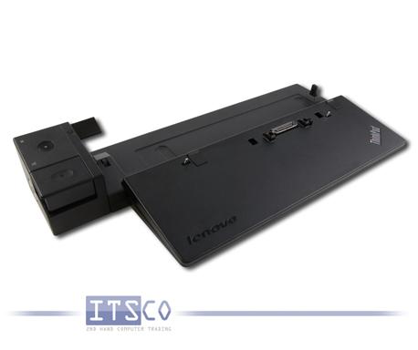 Portreplikator Lenovo Thinkpad Pro Dock Typ 40A1