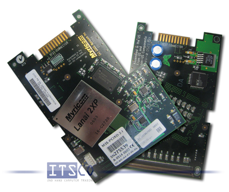 Myricom Myrinet Expansion Card
