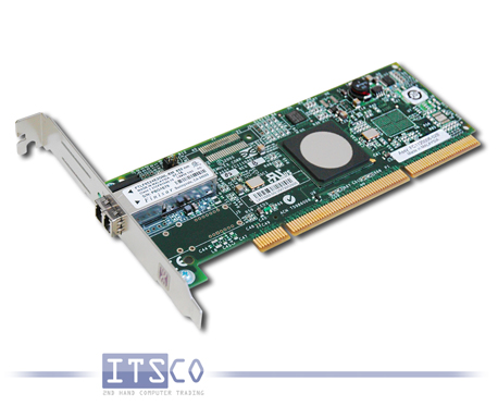 Netzwerkkarte Emulex FC1120006