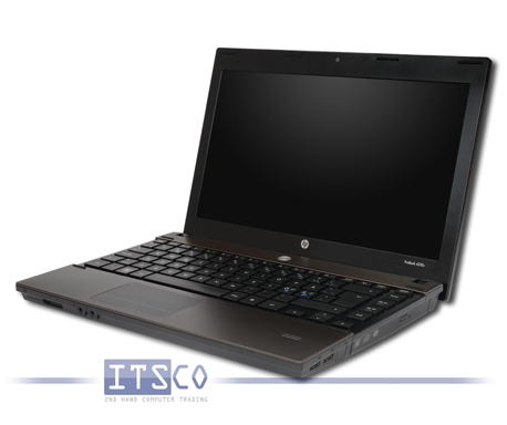 Notebook HP ProBook 4320s Intel Core i3-370M 2x 2.4GHz