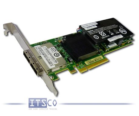 IBM ServeRAID MR10M SAS/SATA Controller FRU: 43W4341