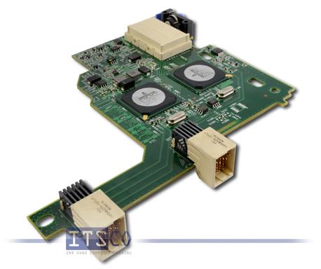 IBM Blade 2/4 Port Ethernet Expanison Card FRU 44W4488