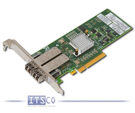 Netzwerkkarte Brocade 825 PCIe x8