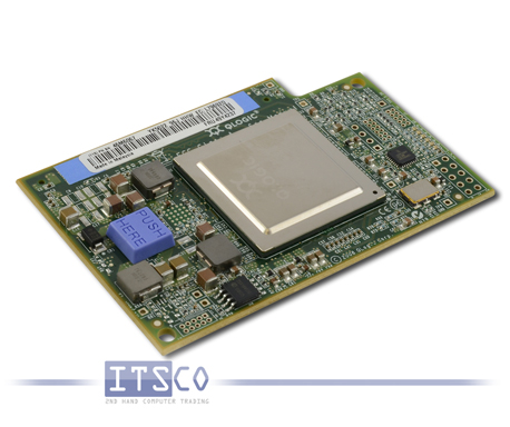 IBM Qlogic 4Gb Fibre Channel Expansion Card (CIOv) HS22 49Y4237