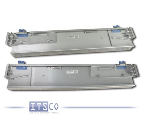 3U Rackschienen für IBM BladeCenter E/H/S Chassis