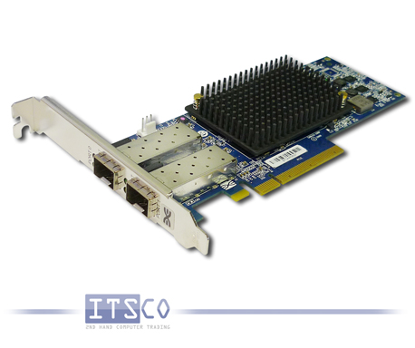 IBM / Emulex 10GB Dual Port Server Adapter FRU 49Y4202