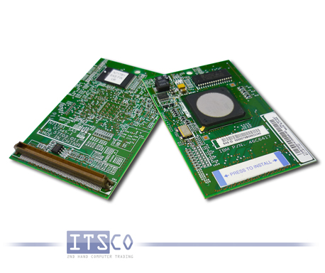 IBM SAS Storage Interface Card für IBM BladeCenter FRU 49Y4457