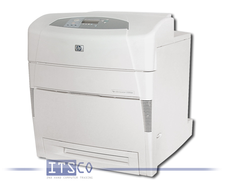 Farblaserdrucker HP Color LaserJet 5550n