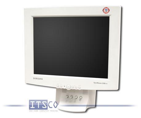 "15""TFT Monitor Samsung Syncmaster 570B TFT"
