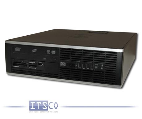 PC HP Compaq 6000 Pro SFF