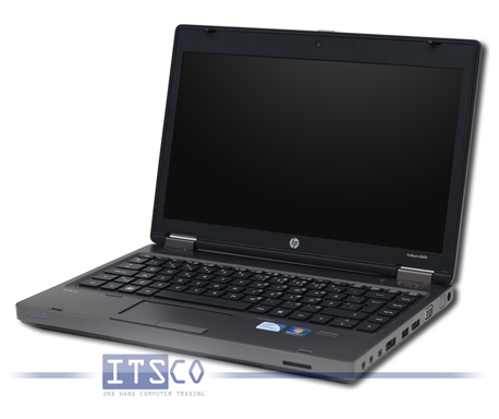 Notebook HP ProBook 6360b Intel Core i3-2310M 2x 2.1GHz