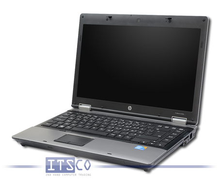 Notebook HP ProBook 6450b Intel Dual-Core Celeron P4500 2x 1.86GHz