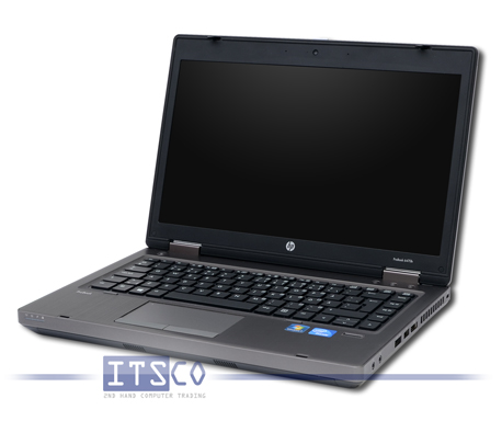 Notebook HP ProBook 6460b Intel Core i3-2350M 2x 2.3GHz