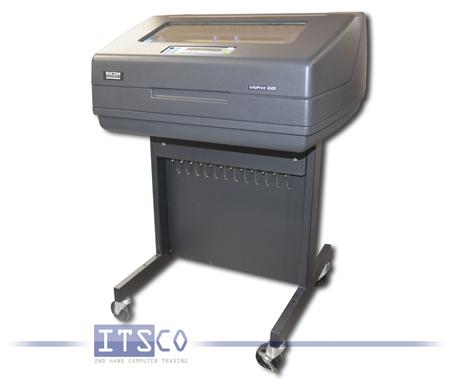 Matrixdrucker Ricoh Infoprint 6500-V1P