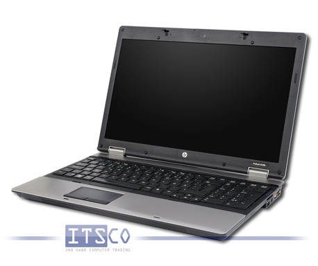 Notebook HP ProBook 6550b Intel Core i3-370M 2x 2.4GHz