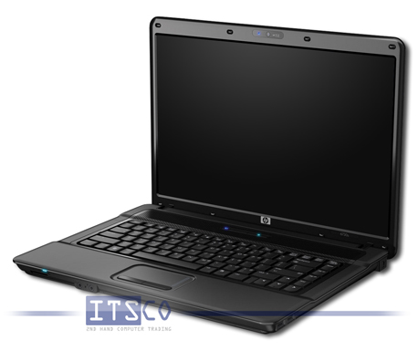 Notebook HP Compaq 6735s AMD Turion 64 X2 RM-72 2x 2.1GHz