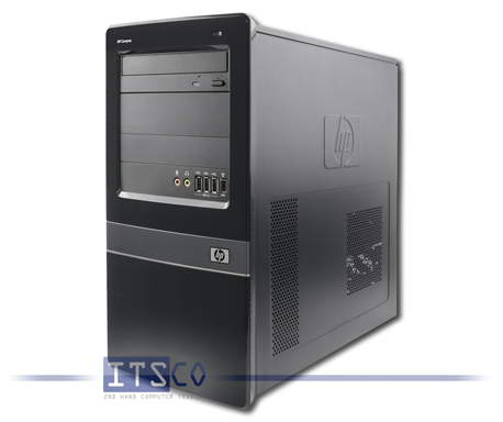 PC HP Elite 7100 MT Intel Core i5-750 4x 2.66GHz