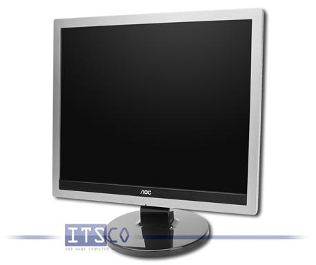 "19"" TFT Monitor AOC 919P2"