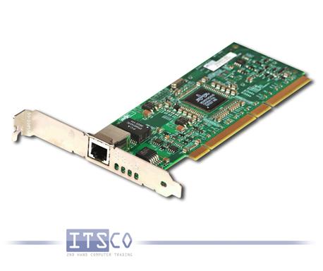 NETZWERKKARTE IBM NETXTREME 1000 T+ 73P4109