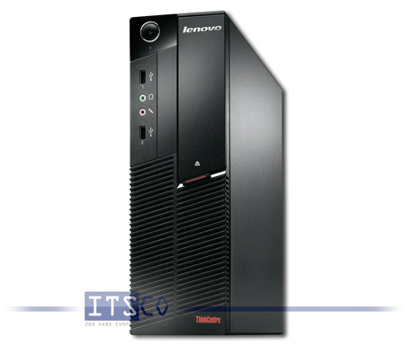 PC Lenovo ThinkCentre A58 Intel Pentium Dual-Core E5200 2x 2.5GHz 7522