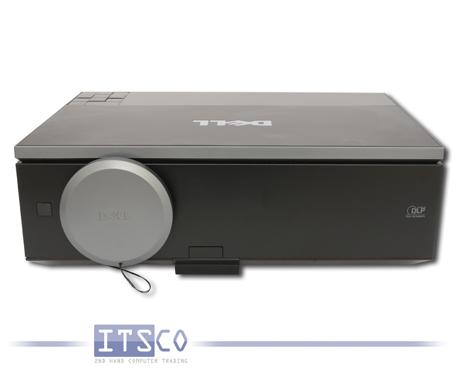 Beamer Dell 7609WU DLP-Projektor 1920x1200 WUXGA