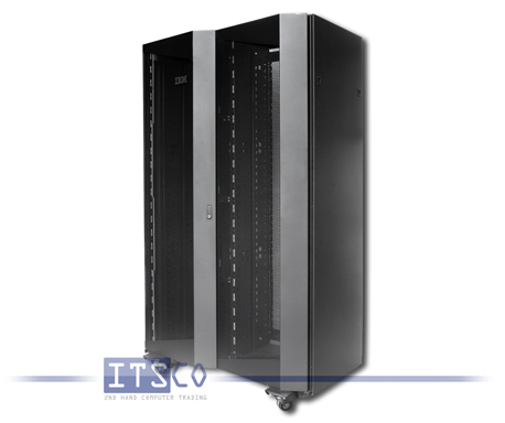 Serverschrank IBM iDataPlex Rack Type 7825