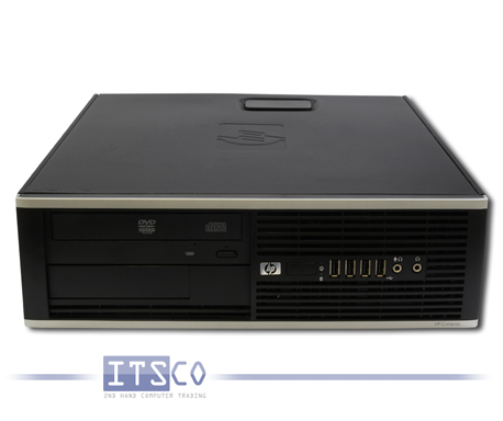 PC HP Compaq 8200 Elite SFF Intel Core i5-2500 4x 3.3GHz