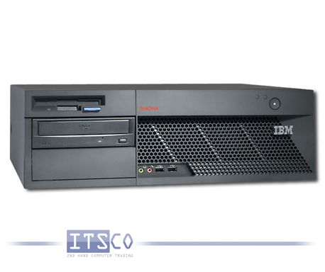 PC IBM ThinkCentre M51 8141 Intel Pentium 4 HT 530 3GHz