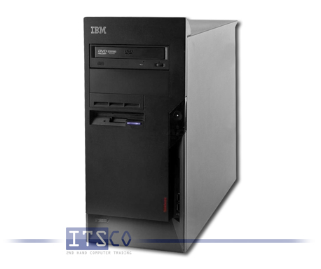 PC IBM ThinkCentre A50p Intel Pentium 4 HT 3GHz 8194