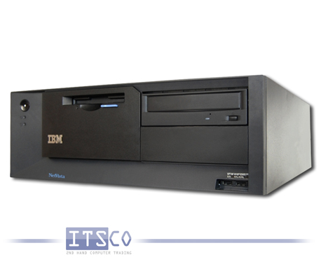 PC IBM ThinkCentre A50 8177-E2G