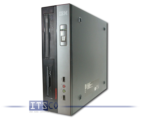 DESKTOP IBM THINKCENTRE E50