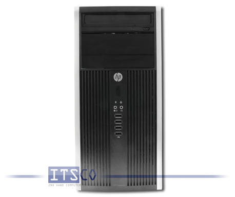 PC HP Compaq Elite 8300 MT Intel Core i5-3470 vPro 4x 3.2GHz