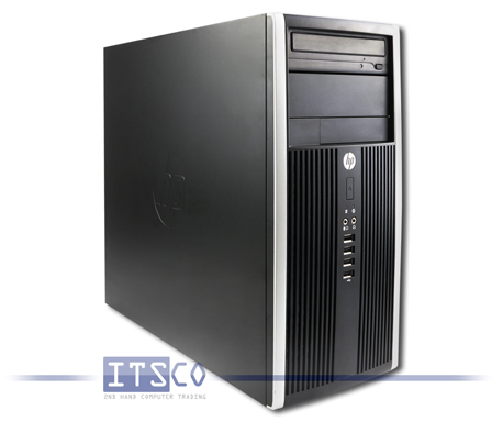PC HP Compaq Pro 6300 MT Intel Core i5-3470 4x 3.2GHz