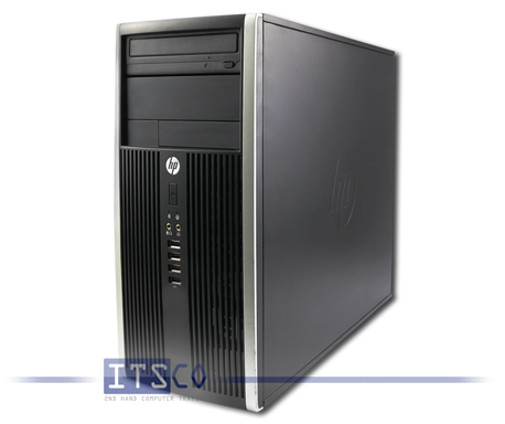 PC HP Compaq Elite 8300 MT Intel Core i5-3570 vPro 4x 3.4GHz