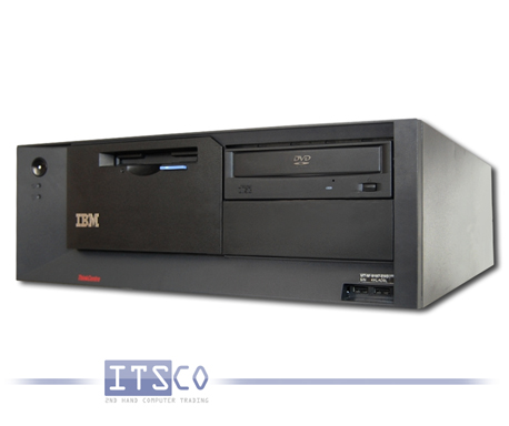 PC IBM ThinkCentre M50 Intel Pentium 4 3GHz 8187-UAG