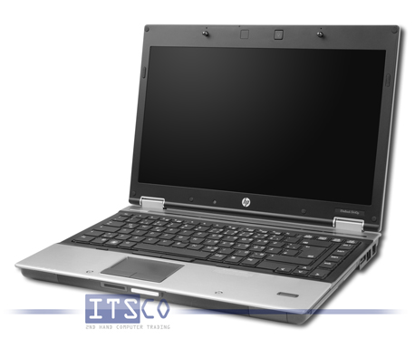Notebook HP EliteBook 8440p Intel Core i5-540M 2x 2.53GHz