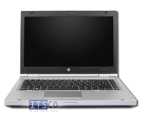Notebook HP EliteBook 8460p Intel Core i5-2520M 2x 2.5GHz