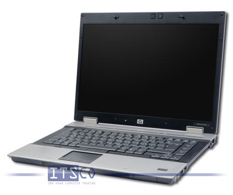 Notebook HP Elitebook 8530w Intel Core 2 Duo T9400 2x 2.53GHz Centrino 2 vPro