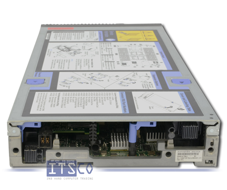 Server IBM Flex System Manager Intel Eight-Core Xeon E5-2650 8x 2 GHz 8731