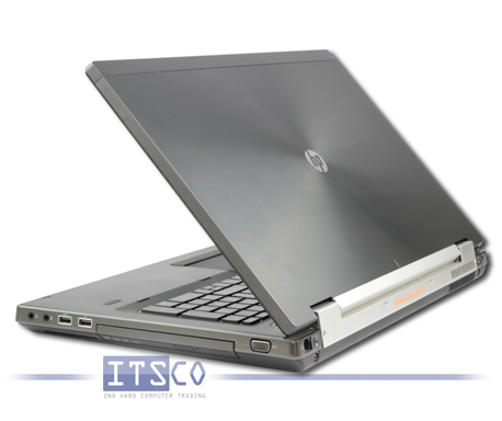 Notebook HP EliteBook 8760w Intel Core  i7-2630QM 4x 2GHz