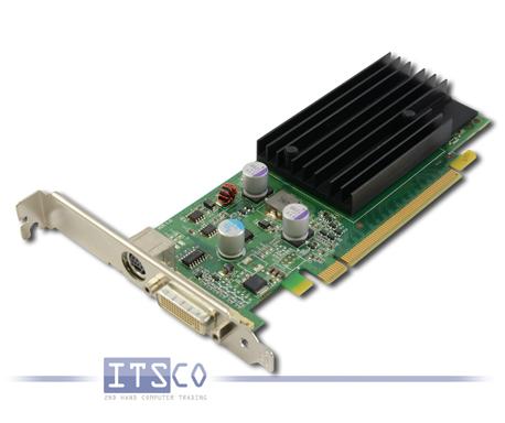 Grafikkarte Dell NVidia GeForce 9300GE 256MB VH
