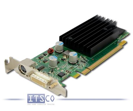 Grafikkarte Dell NVidia GeForce 9300GE 256MB HH