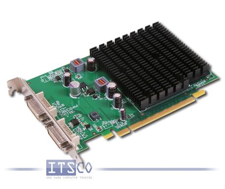 Grafikkarte Fujitsu Siemens NVidia GeForce 9300GE 512MB