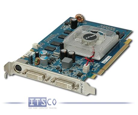 Grafikkarte PNY NVidia GeForce 9400 GT 512MB HDCP
