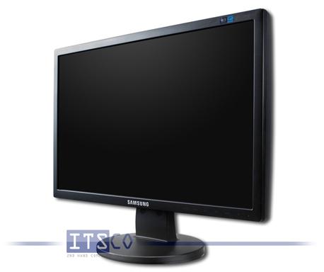 "19"" TFT Monitor SAMSUNG SyncMaster 943NW"