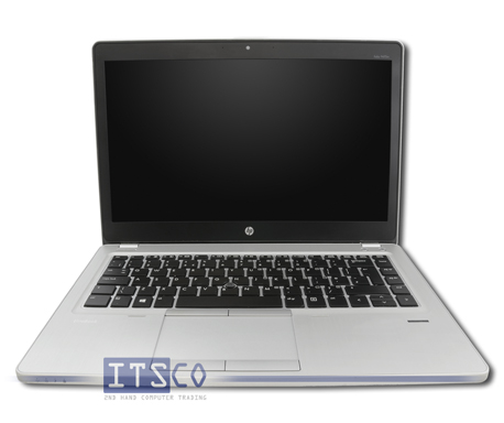 Notebook HP EliteBook Folio 9470m Ultrabook Intel Core i5-3427U 2x 1.8GHz