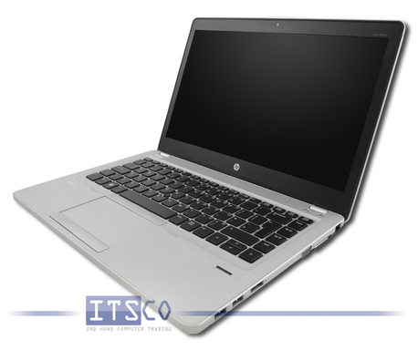 Notebook HP EliteBook Folio 9470m Ultrabook Intel Core i7-3687U 2x 2.1GHz