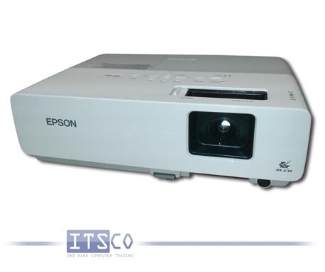 Beamer Epson EMP-83H LCD Projektor