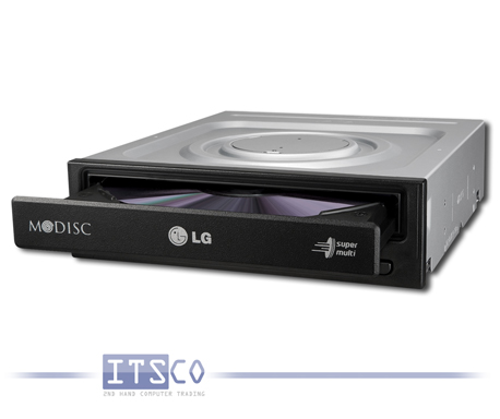 LG DVD-Brenner DVD±RW GH24NS95 Super Multi M-DISC