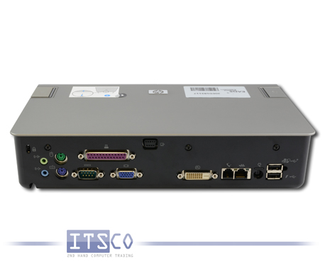 Dockingstation HP Advanced Docking Station HSTNN-I08X